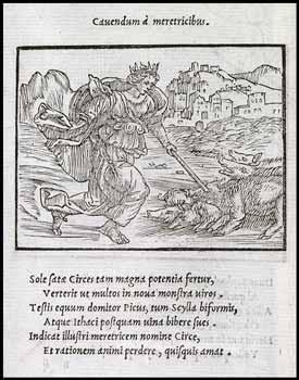 Andrea Alciato - Emblematum Libellus