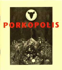 Sue Coe - Porkopolis: Animals and Industry