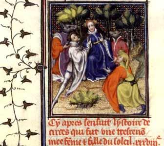 De claris mulieribus - Circe