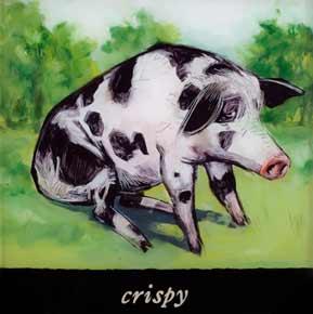 Jessica Dodge - Pig / Crispy