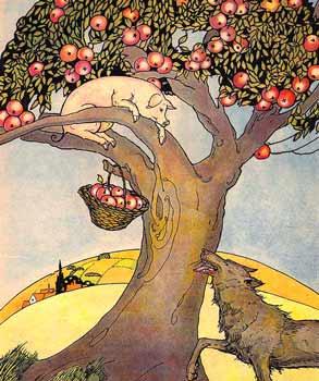 Margaret Evans Price - The Three Little Pigs